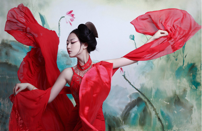 Японский эротика китайский — photo 15