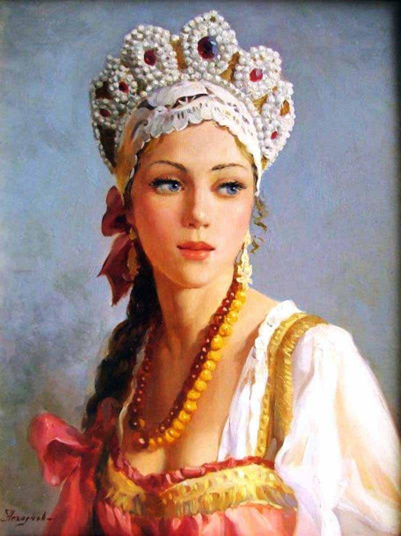 Реферат великие женщины в истории россии 5874