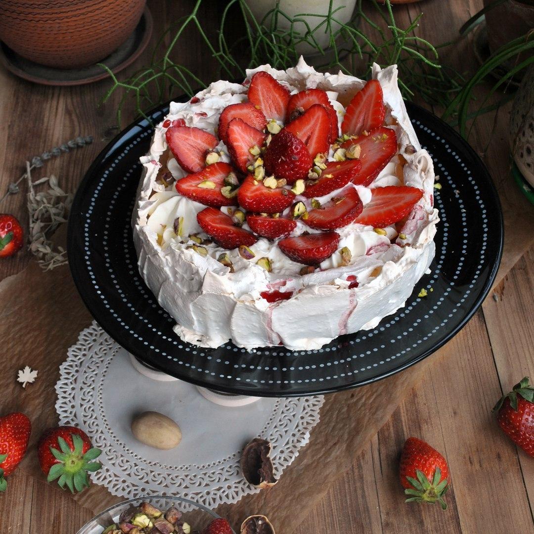 Вкусные десерты своими руками 42