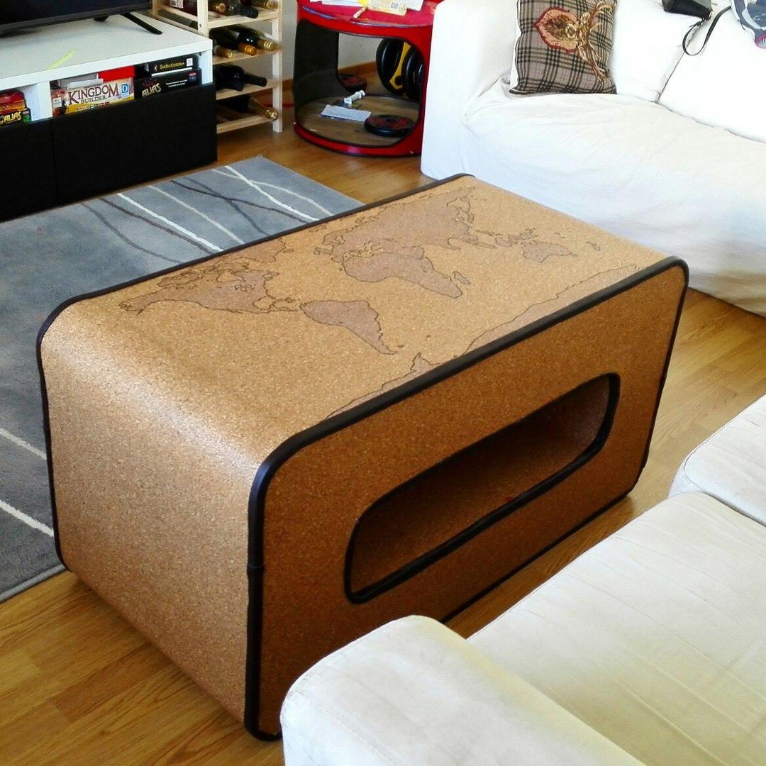 Склеивание мебели своими руками