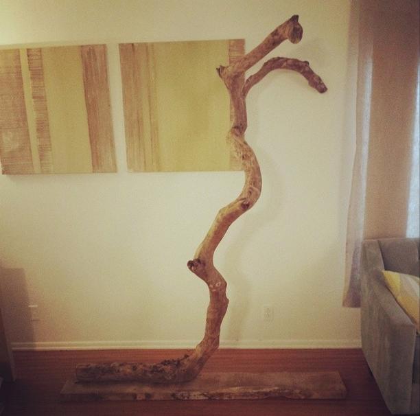 Дерево для кота в дом