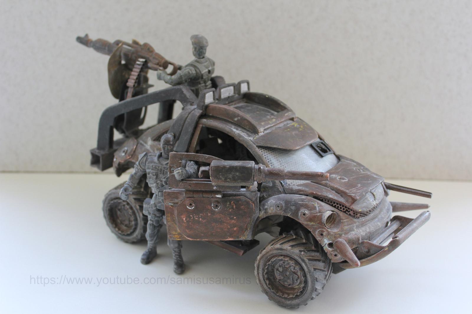 Авто созданные своими руками фото 197