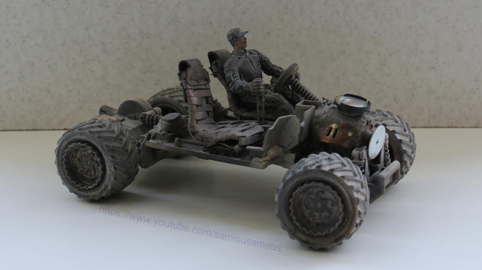 Авто созданные своими руками фото 545