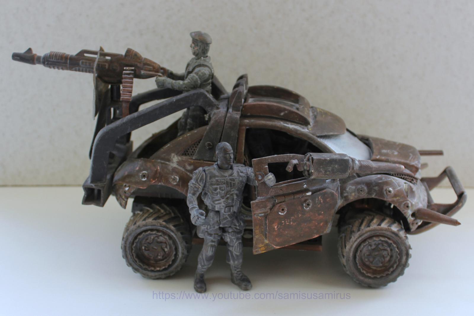 Авто созданные своими руками фото 587