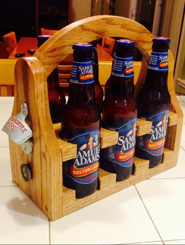 Пиво своими руками - Конечно, в домашних условиях 98