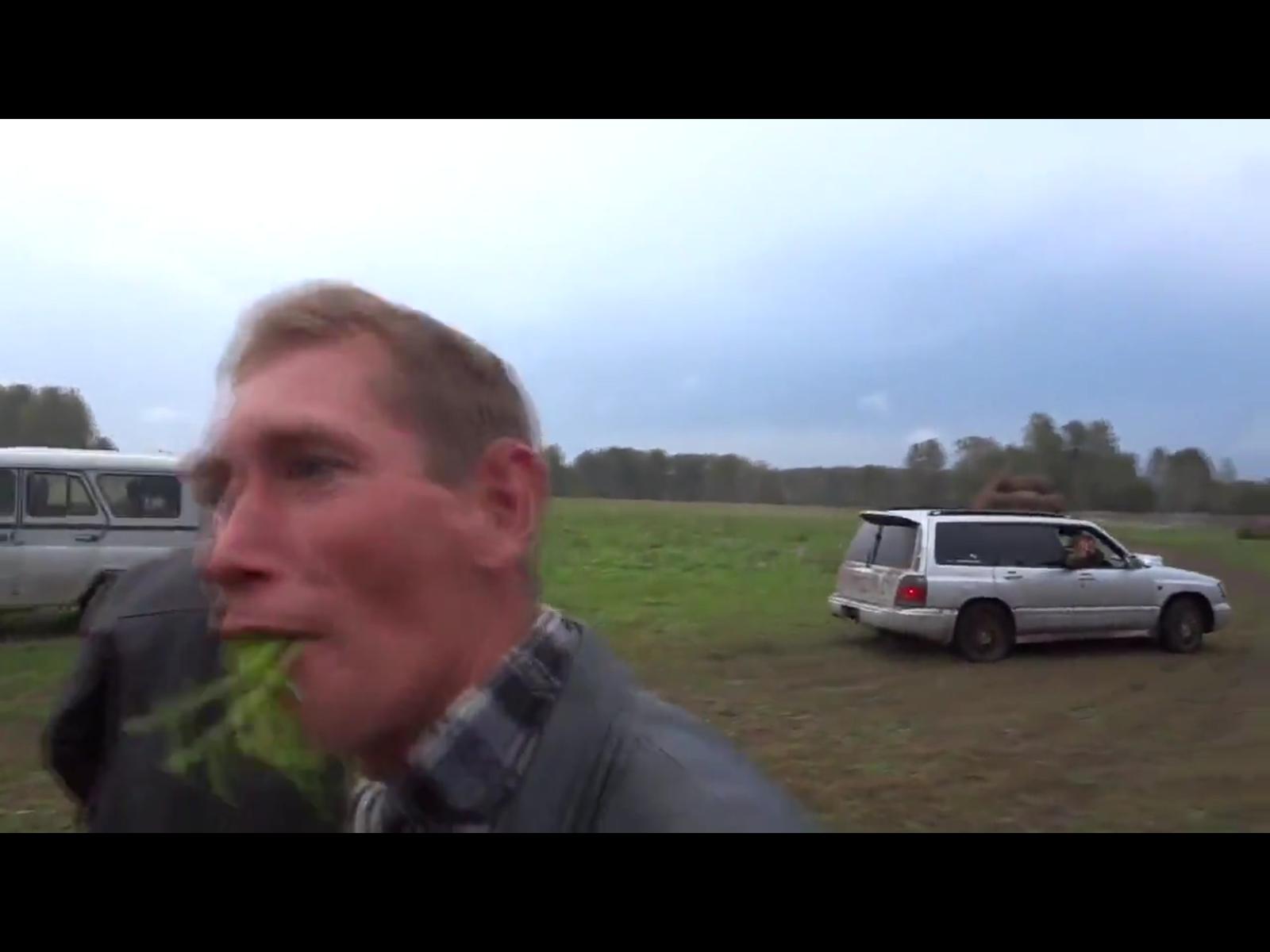 Видео фетиш и странности