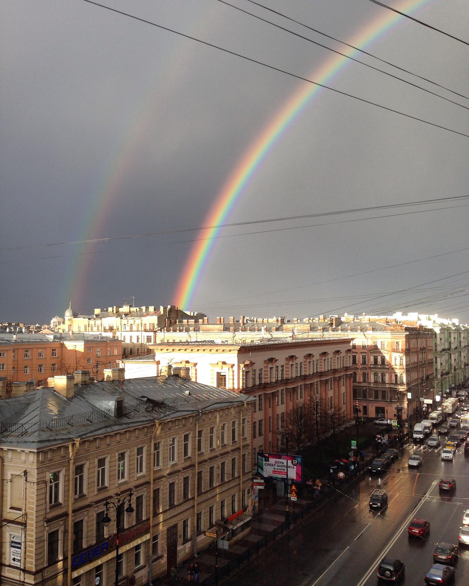 фото санкт петербург сегодня