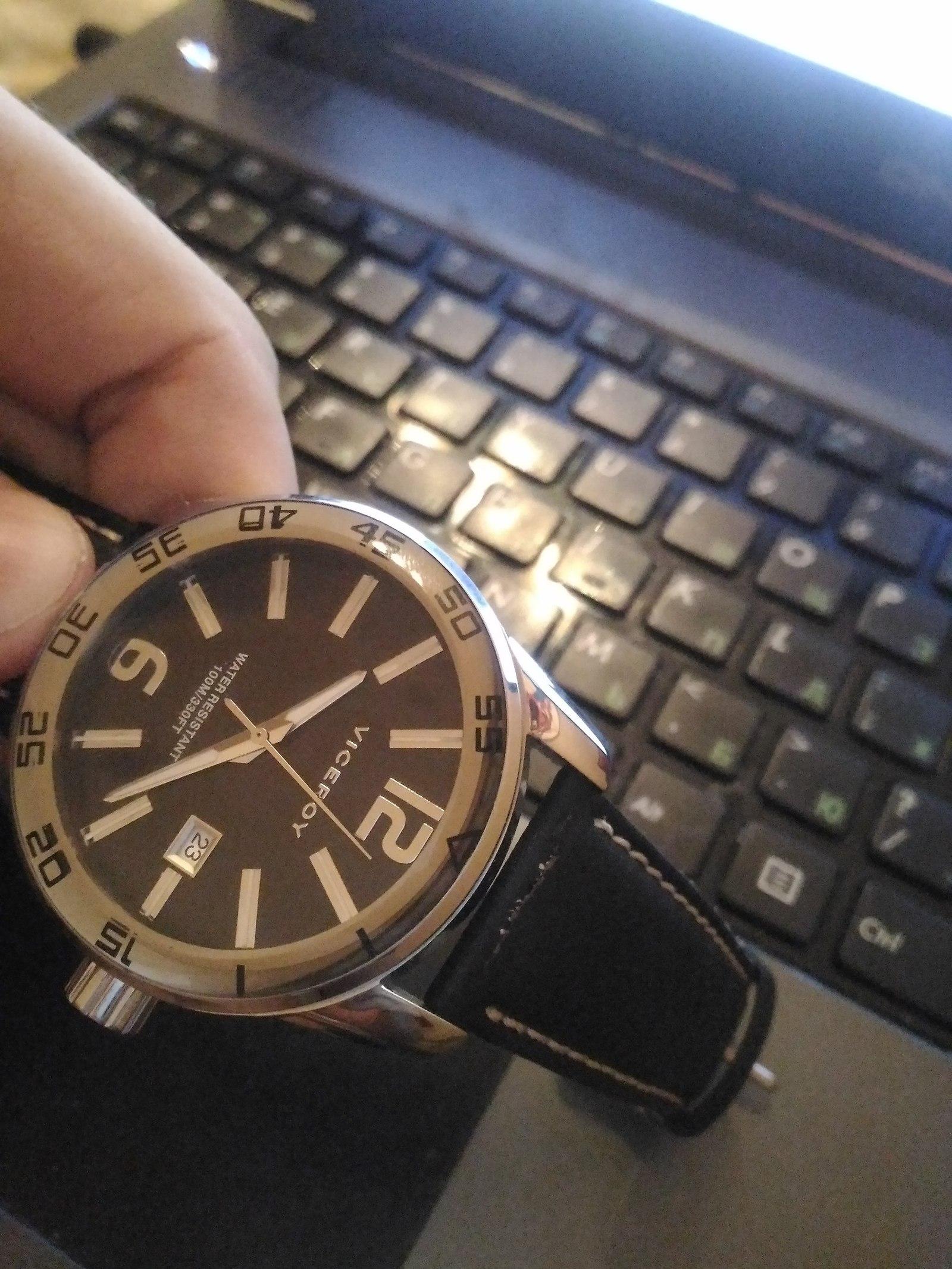 При ремонте сломали наручные часы белорусские наручные мужские часы