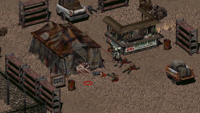 Fallout 2 Лицензия Скачать Торрент - фото 7