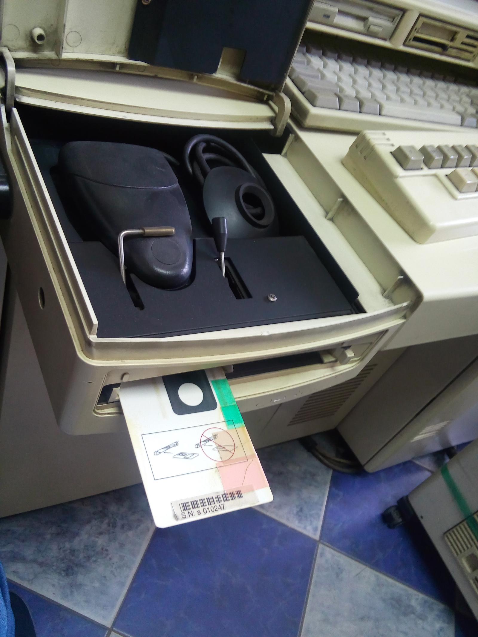 Где хранили проявленные фотопленки
