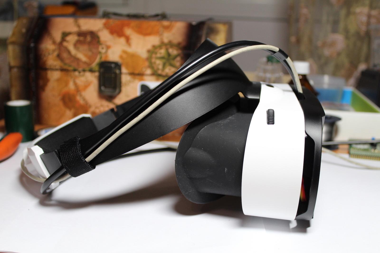 Какие очки виртуальной реальности лучше брать купить mavic pro наложенным платежом в орёл