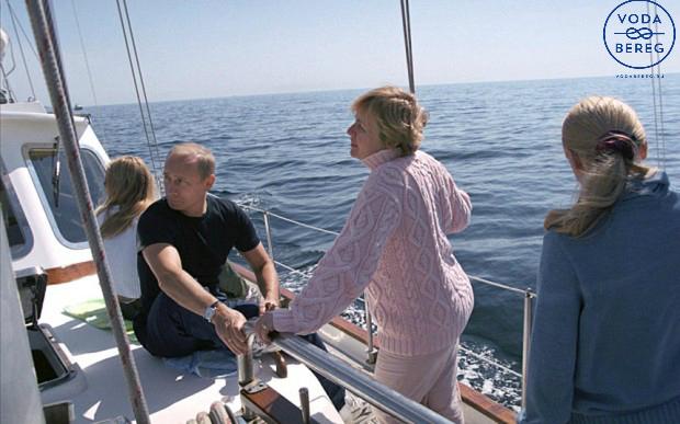 олимпия яхта фото