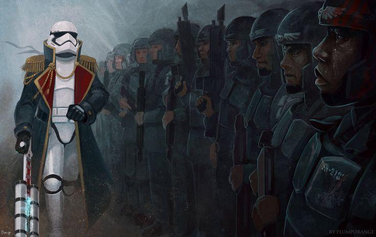 Как сделать молитвы империума