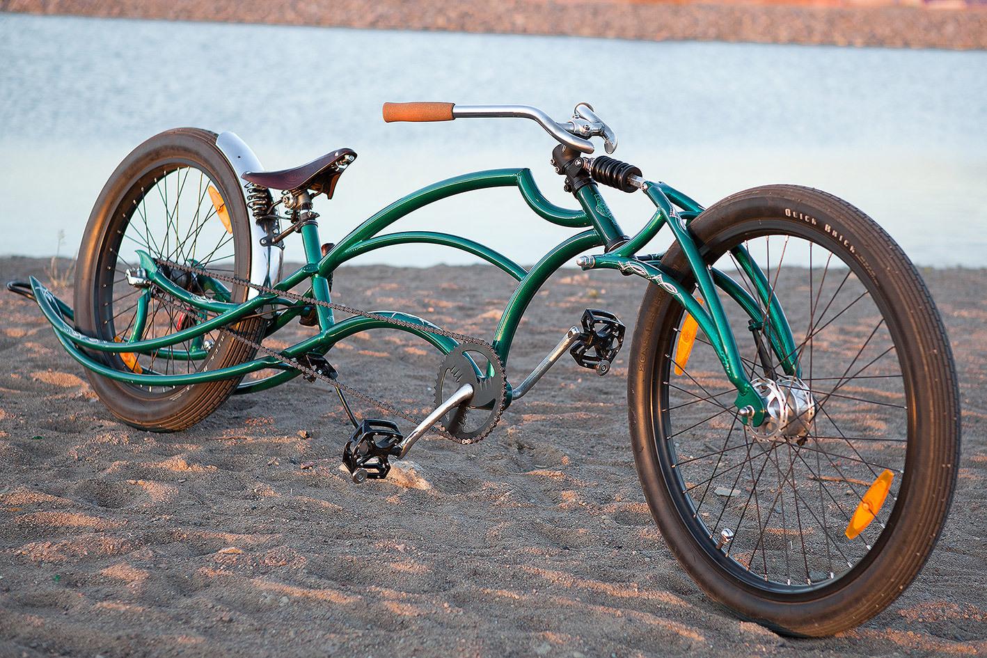велосипед сидушкой хуем видео