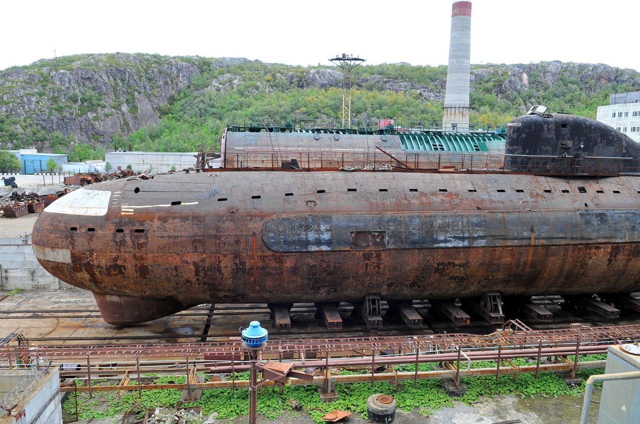 Картинки по запросу утилизация подводной лодки