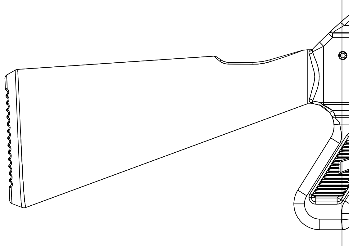 Как сделать муляж автомата калашникова 791