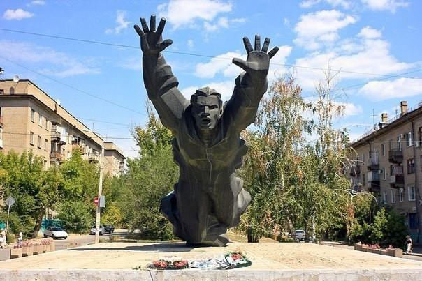 Памятники вов в волгоградской области фото тагил нижний памятники