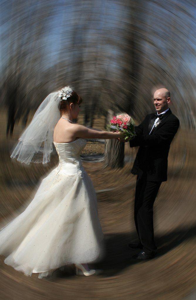 Супер идеи для свадебных фото от профессиАналов) | Пикабу | 1024x668