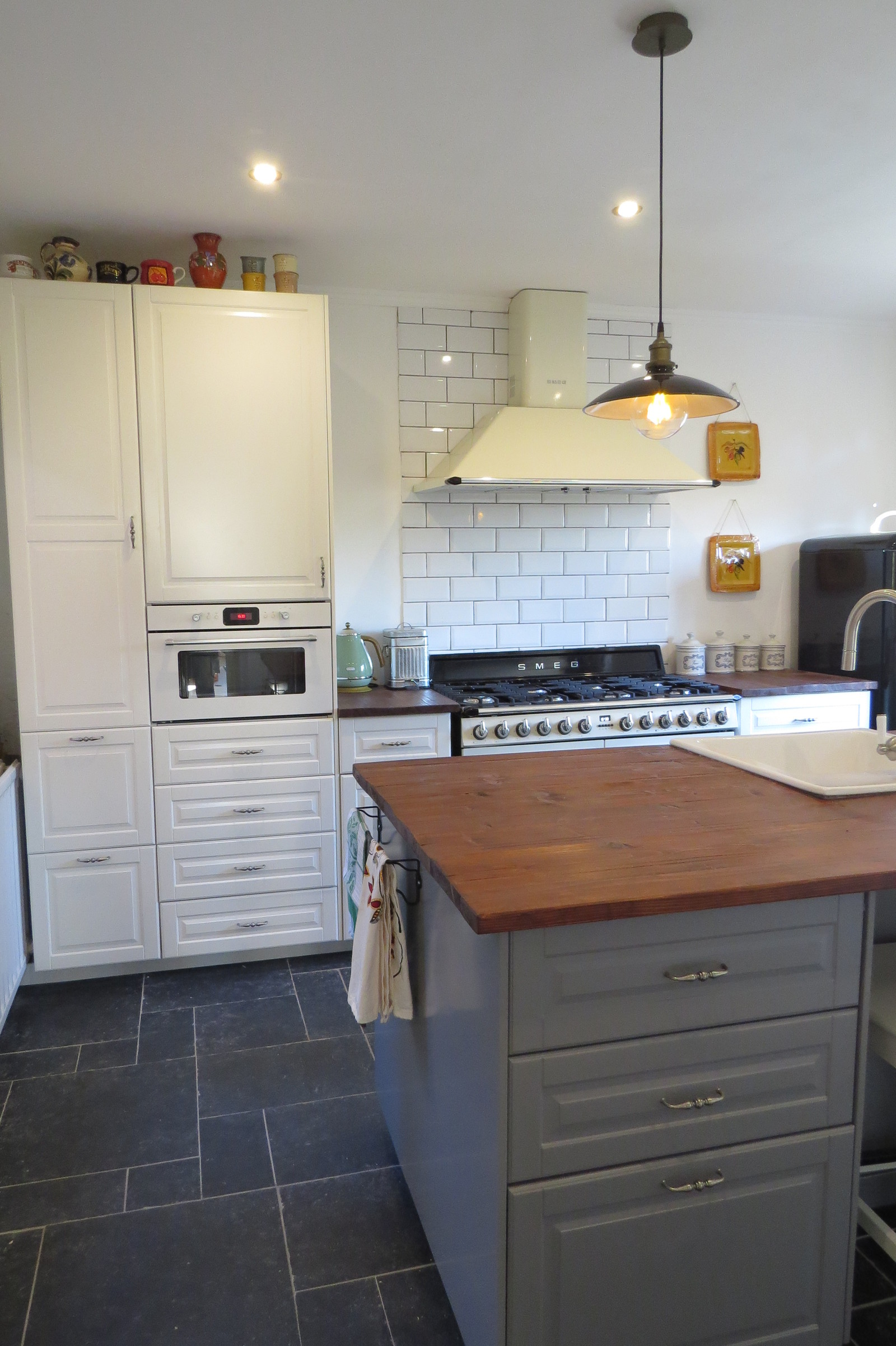 Кухня своими руками реставрация