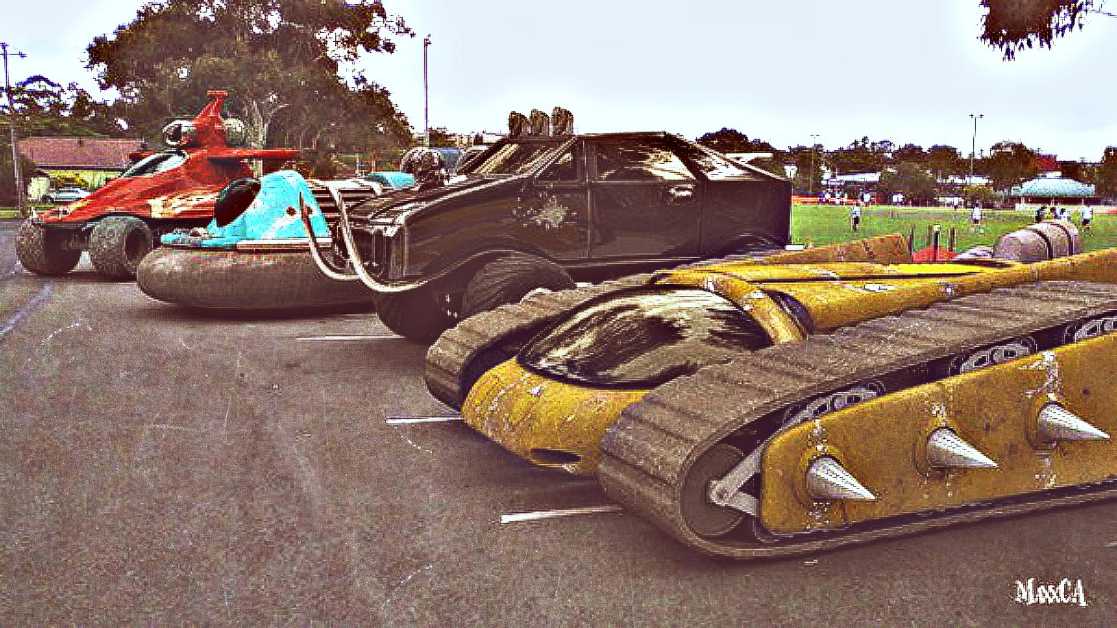 Rock'n'roll racing 3d скачать.