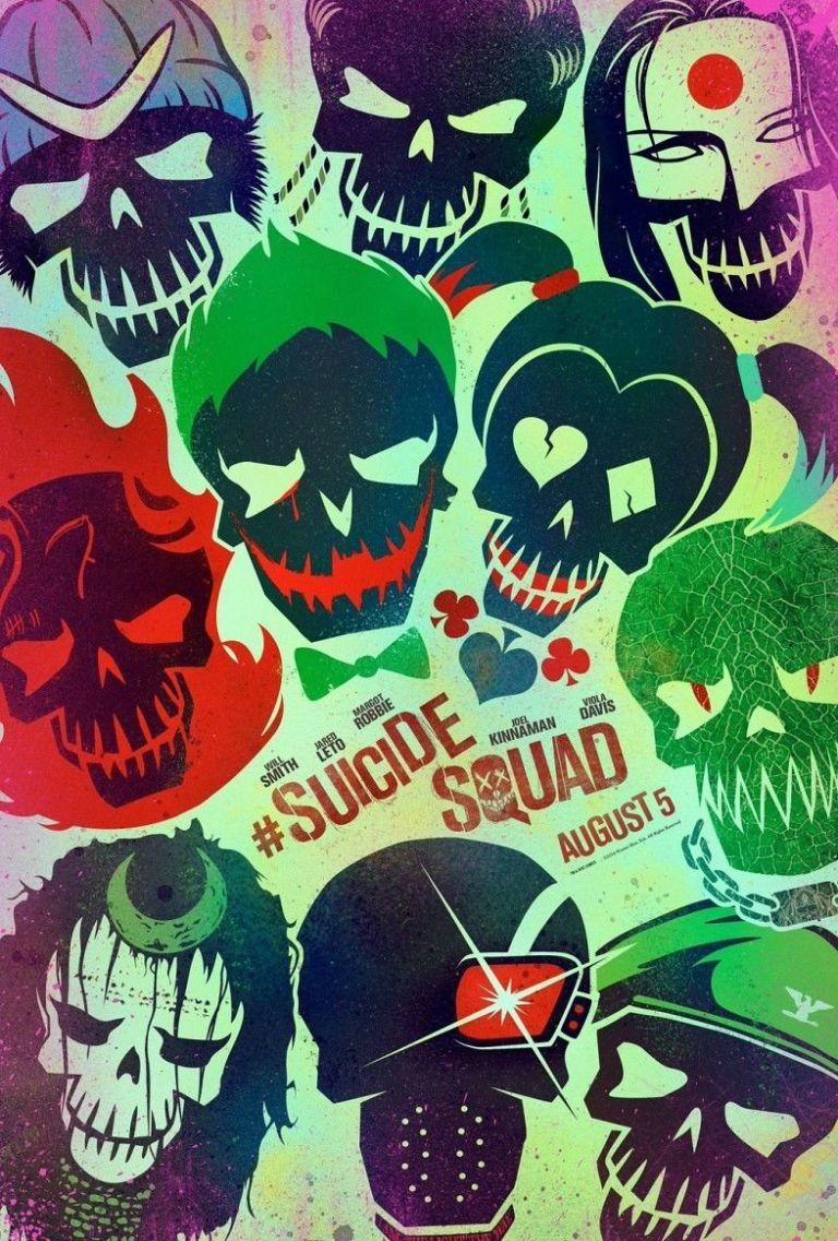 Саундтрек к фильму «отряд самоубийц» европа плюс европа плюс.