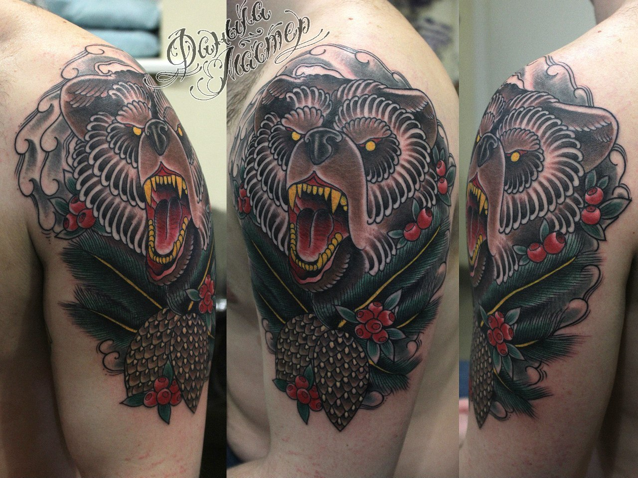 Beautiful идеи татуировок