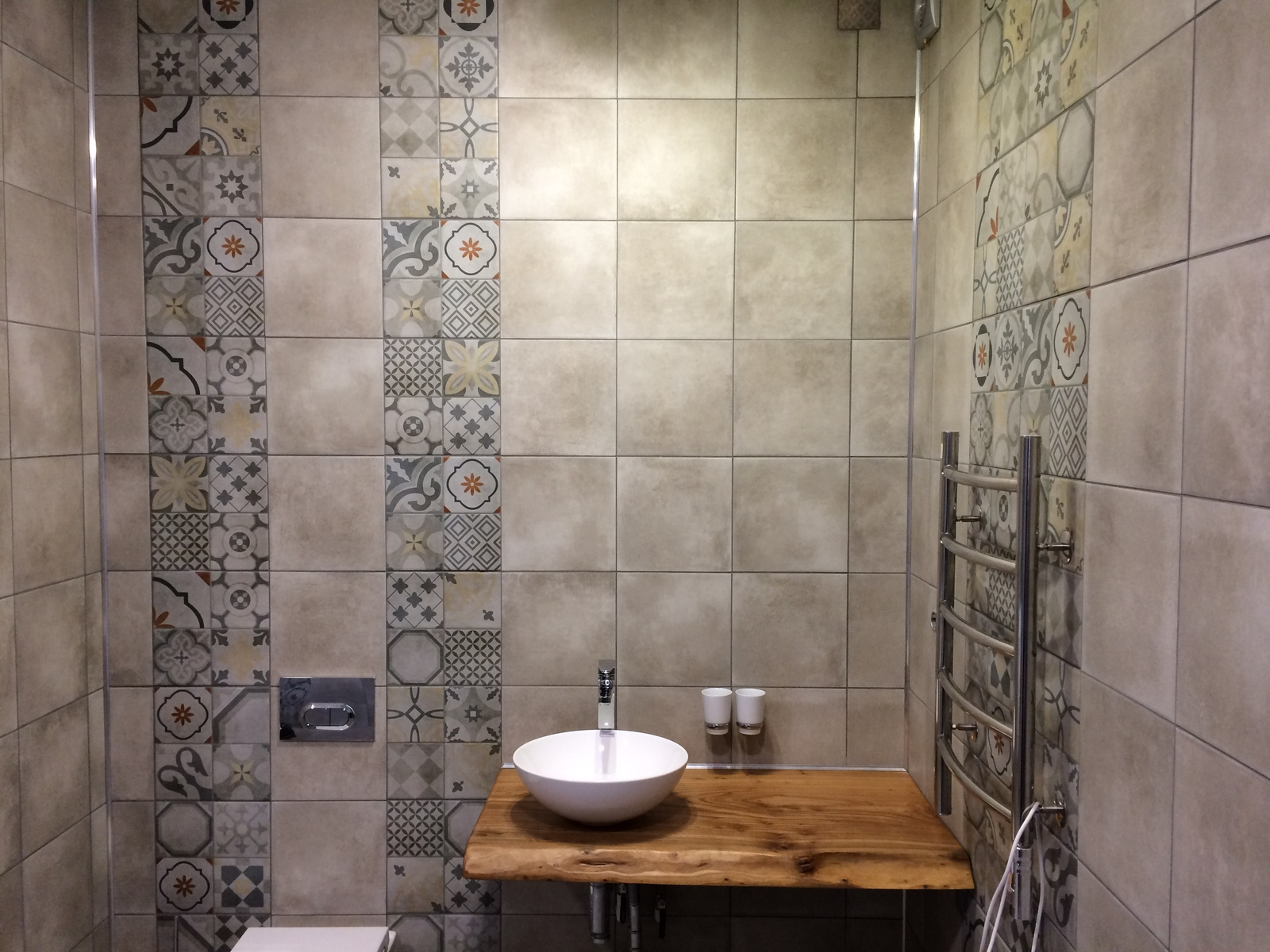 Ванная комната из дерева своими руками фото 446