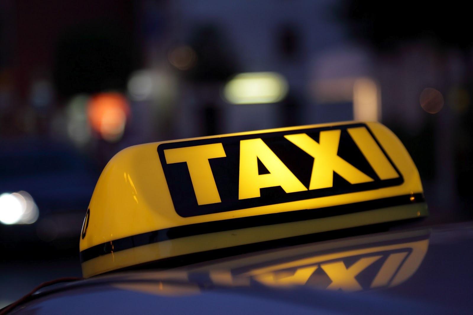 Девушка трахнула таксиста