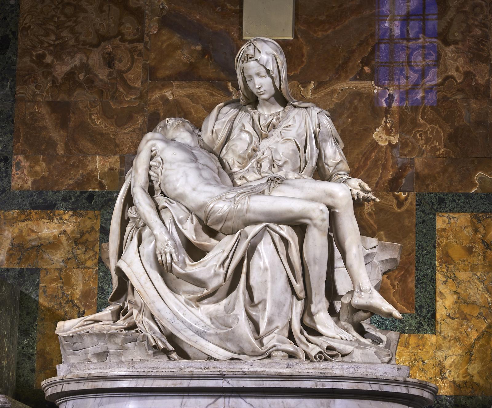 Image result for Микеланджело пьета