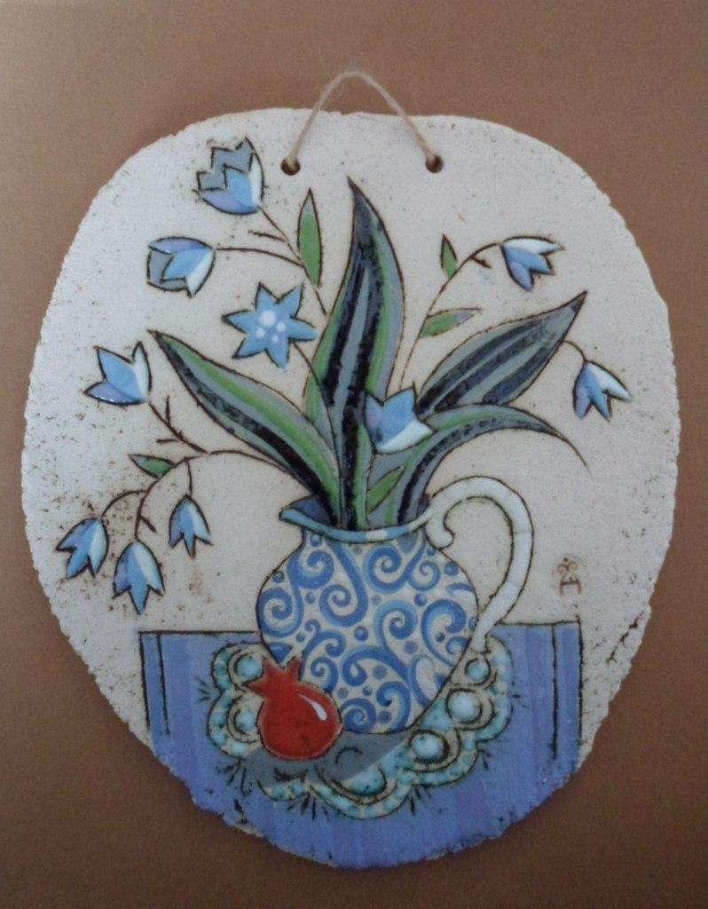 Глазурь своими руками для глины