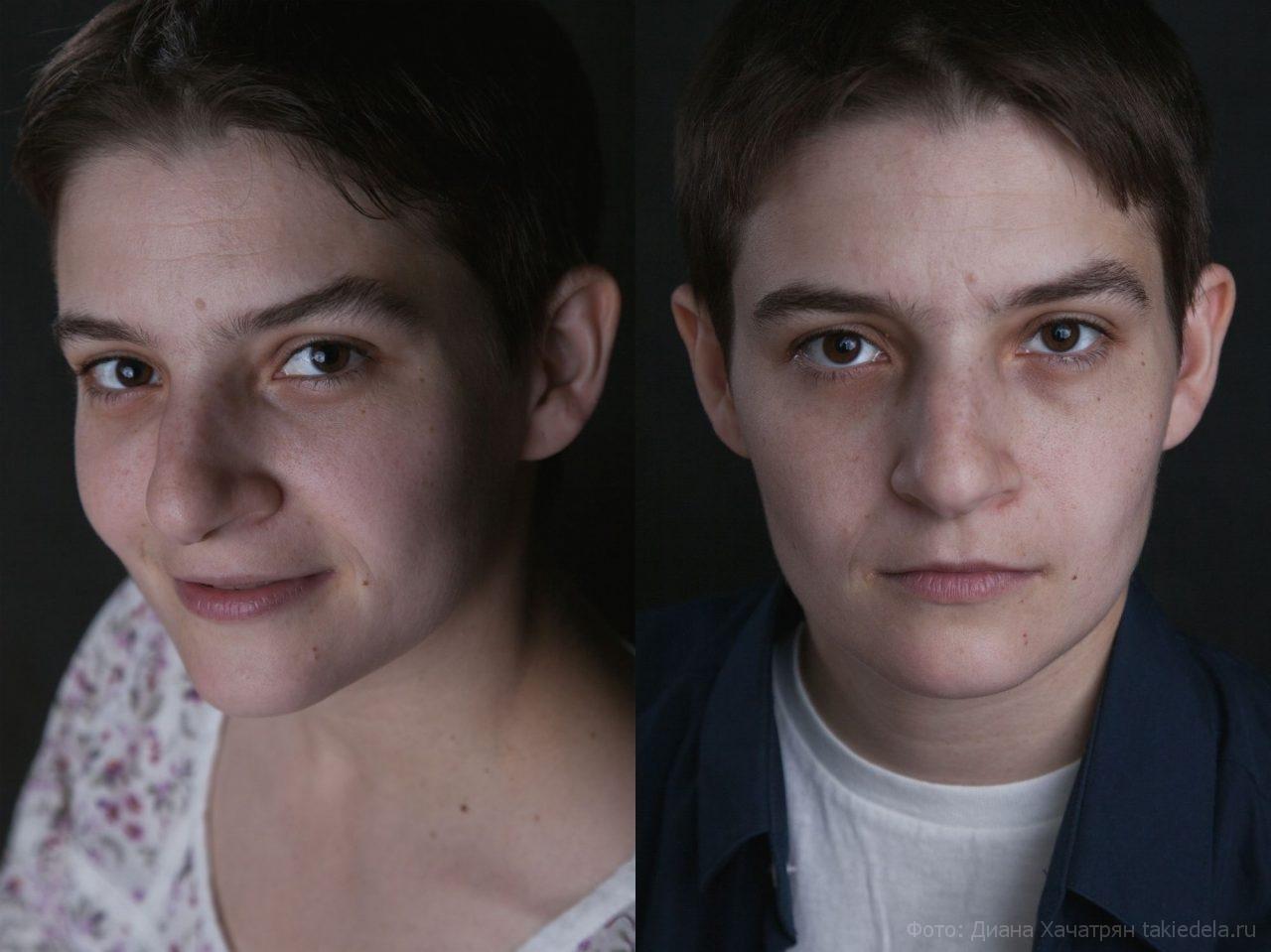 Два трансвестита набросились на парня
