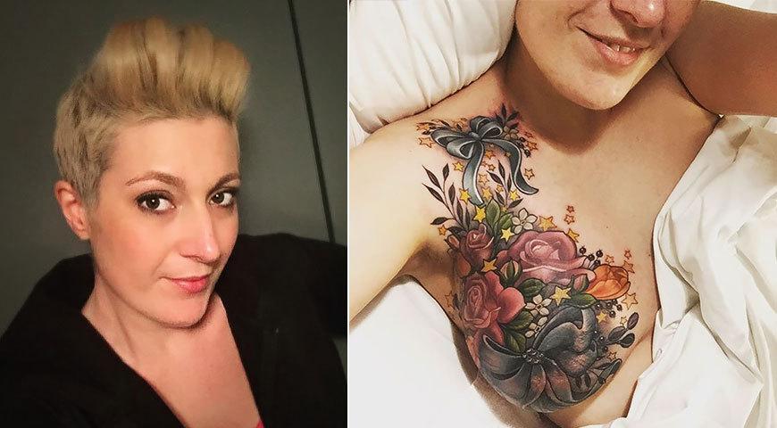 Татуировки фото в инстаграме