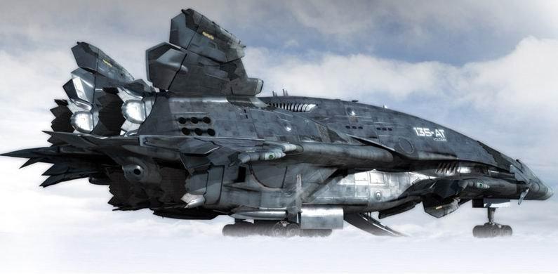 картинки космические корабли будущего
