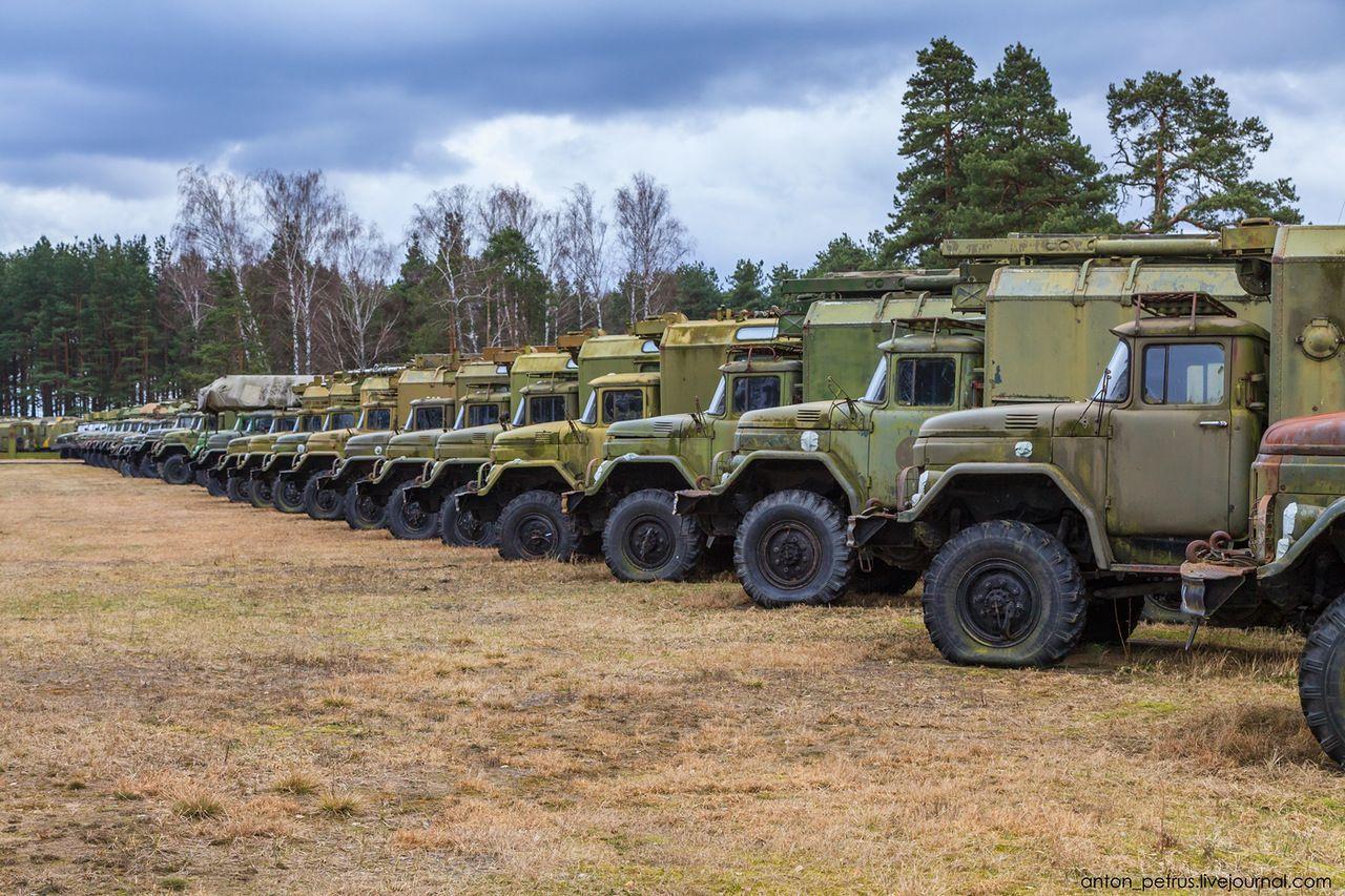 машины фото военные