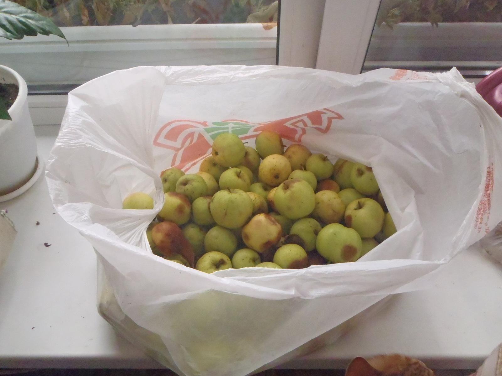 повидло с желатином яблочное