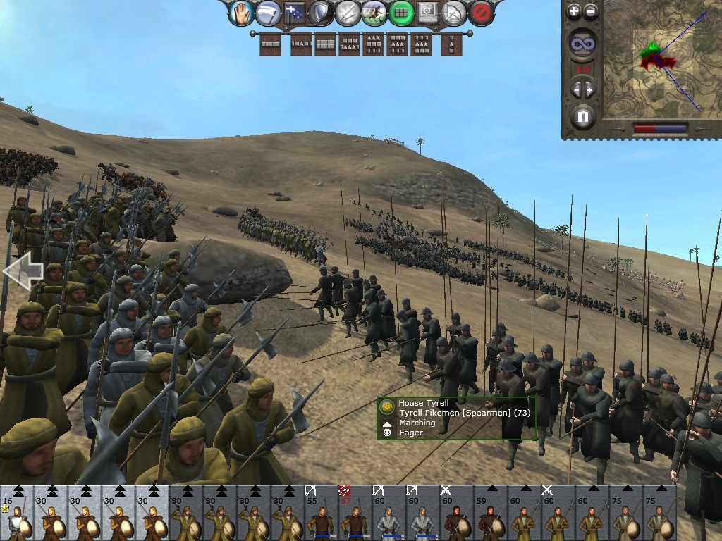 скачать игру игра престолов тотал вар через торрент - фото 8