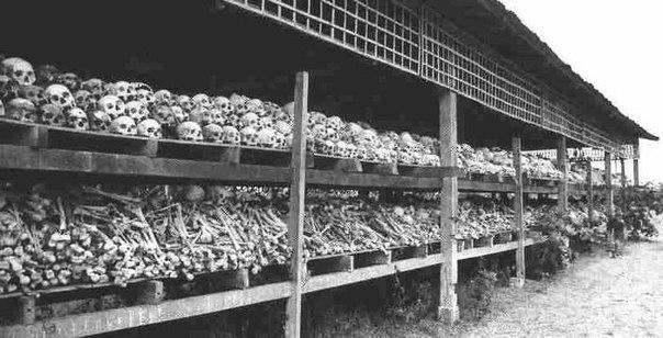 Путь Пол Пота, лидера «красных кхмеров» ч.1 | Пикабу