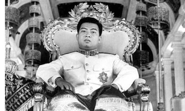 Путь Пол Пота, лидера «красных кхмеров» ч.2 | Пикабу
