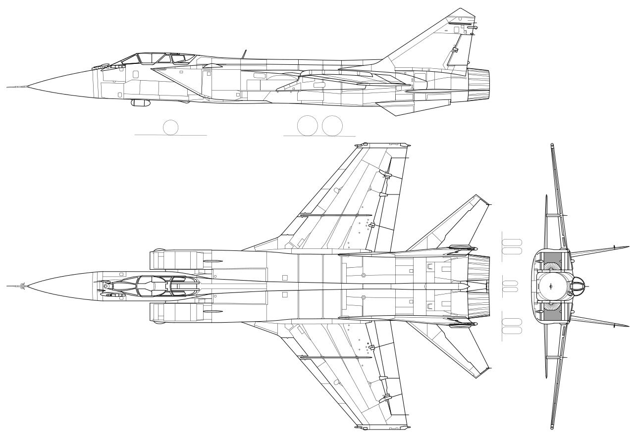 Обои дальнего радиуса действия, ВКС России, МиГ-31ДЗ, оборудованный системой дозаправки в воздухе, Foxhound, серийный, двухместный сверхзвуковой всепогодный, Истребитель-перехватчик. Авиация