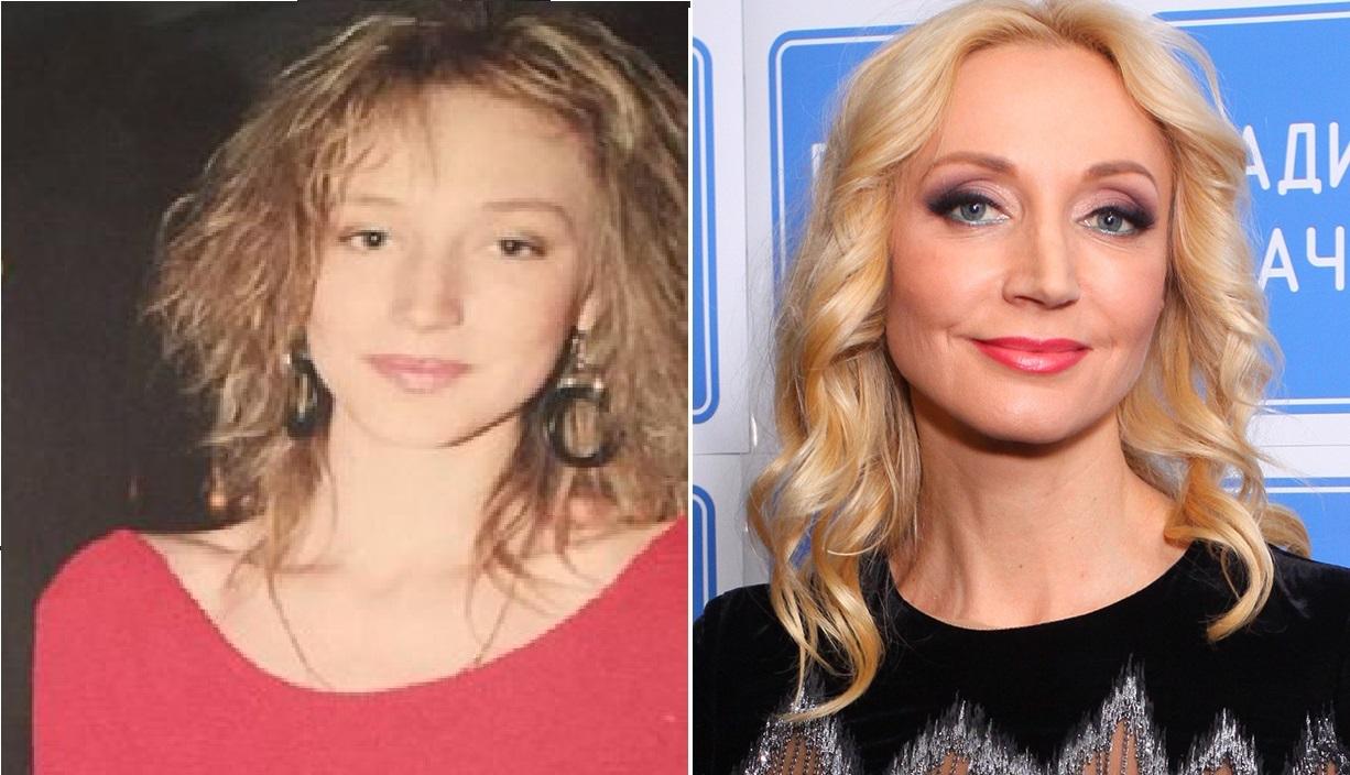 Ая певица фото тогда и сейчас