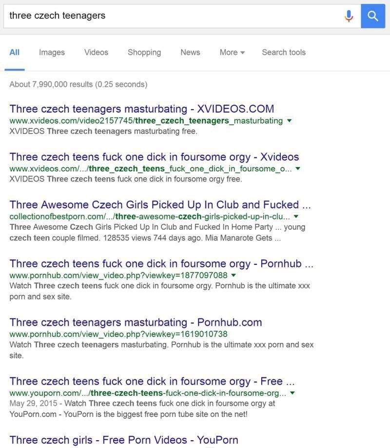 Бесплатные сайты порнографии девочек