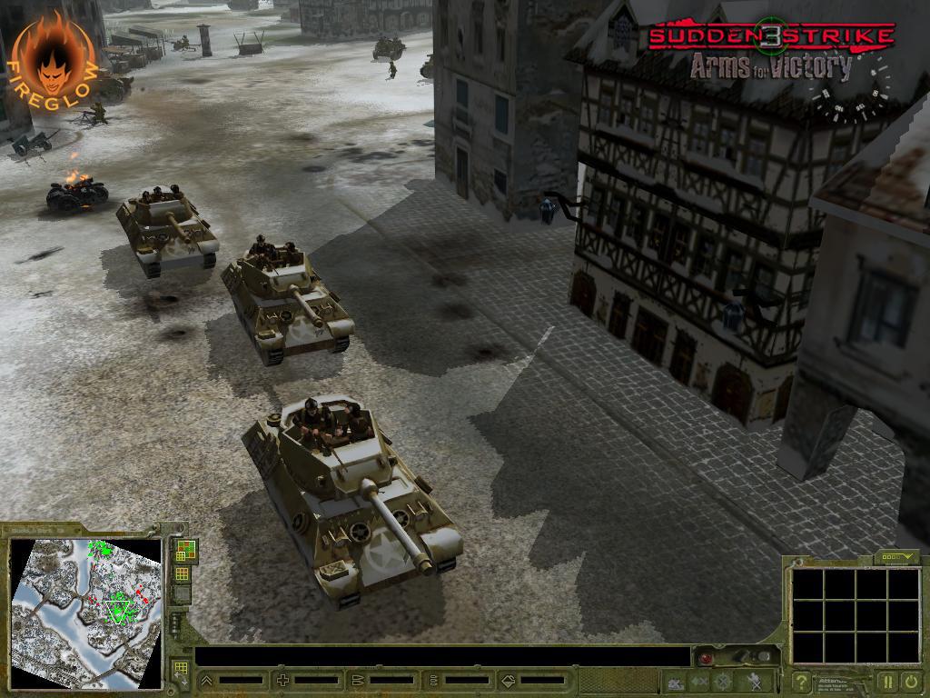 Стратегии на пк великая отечественная война скачать