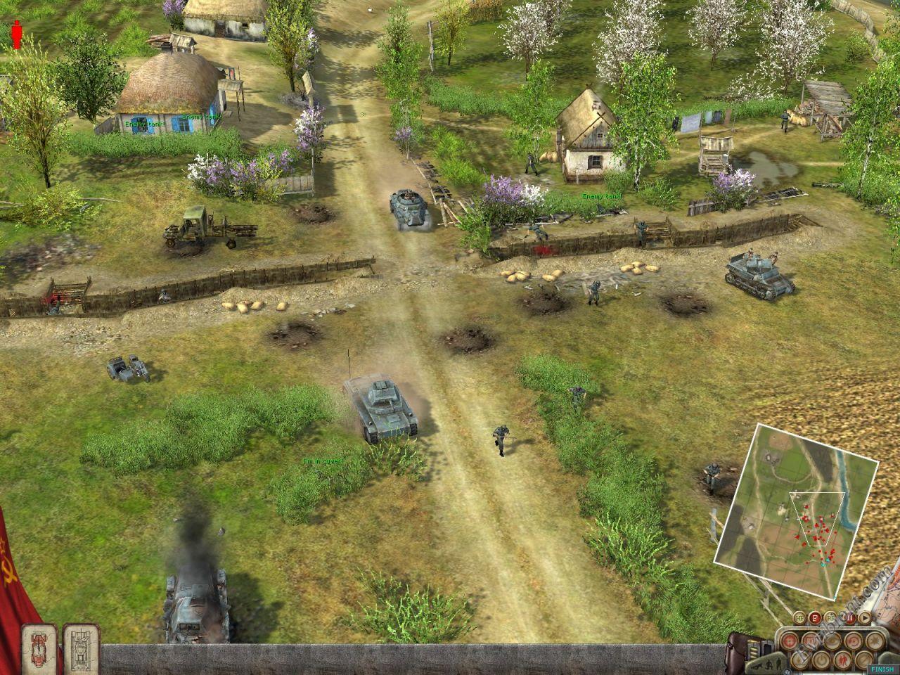 Скачать Стратегию 2 Мировая Война