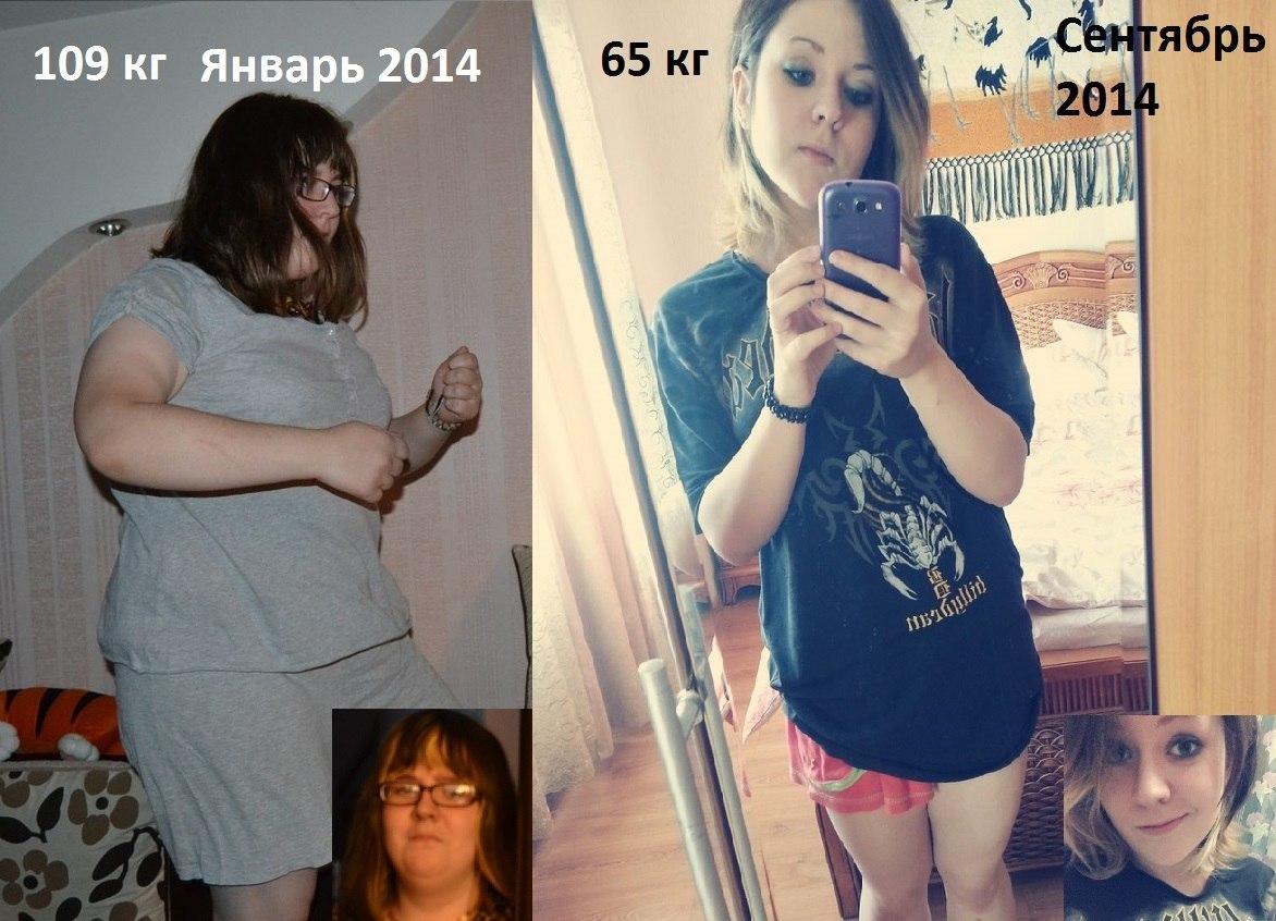 Похудеть при булимии.
