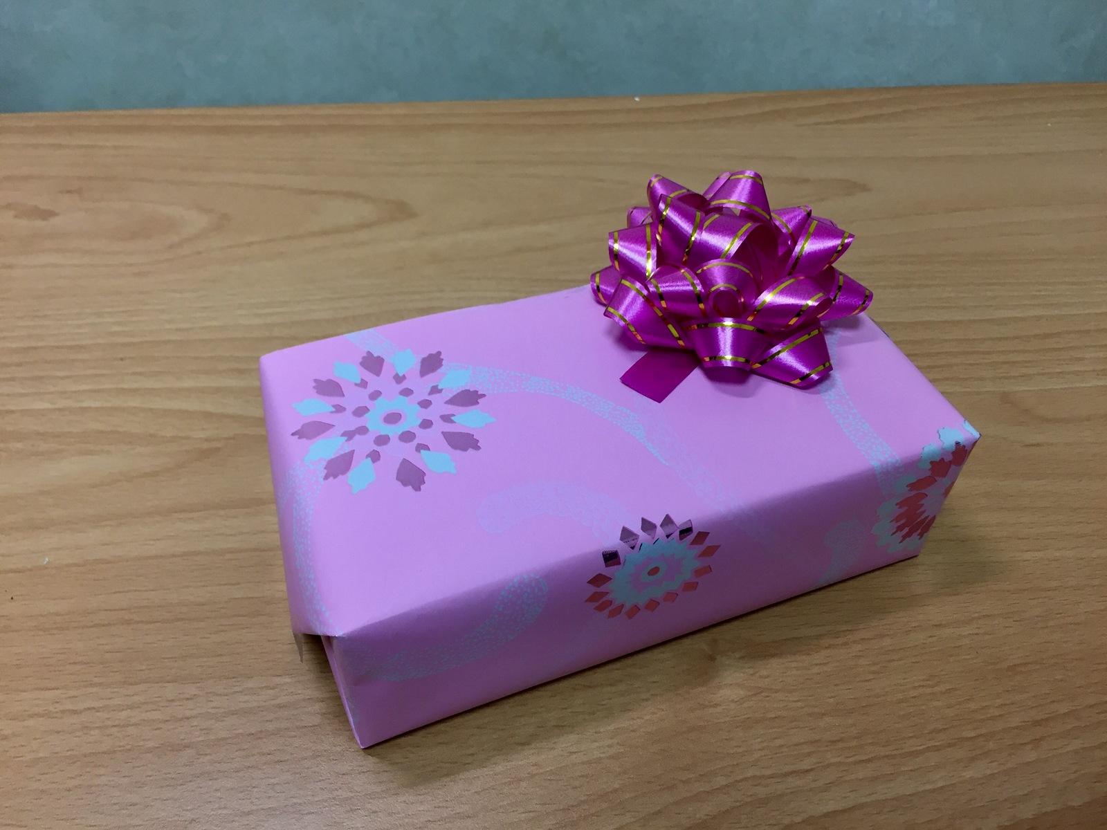 Подарки на др айфон