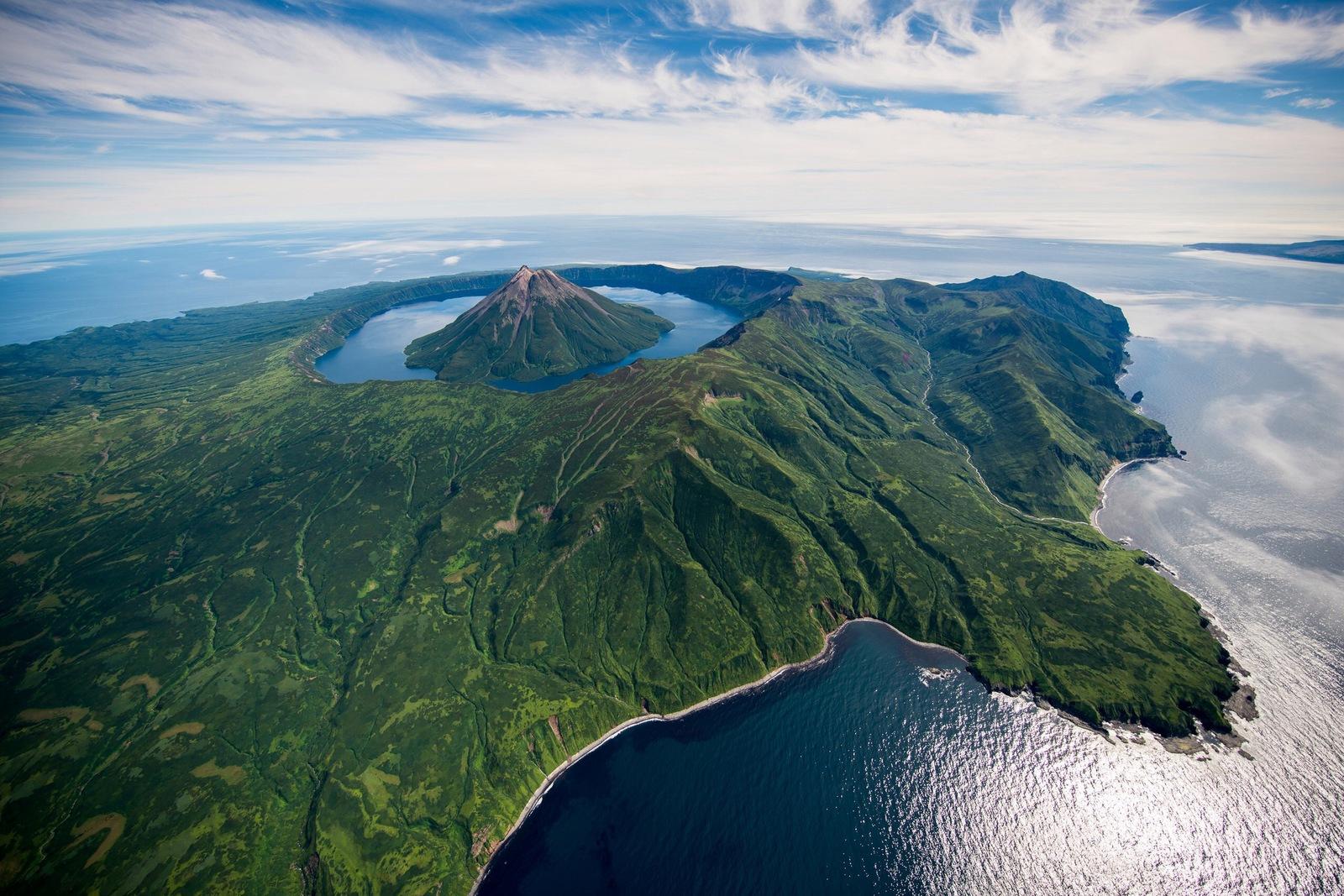 курильские острова картинки