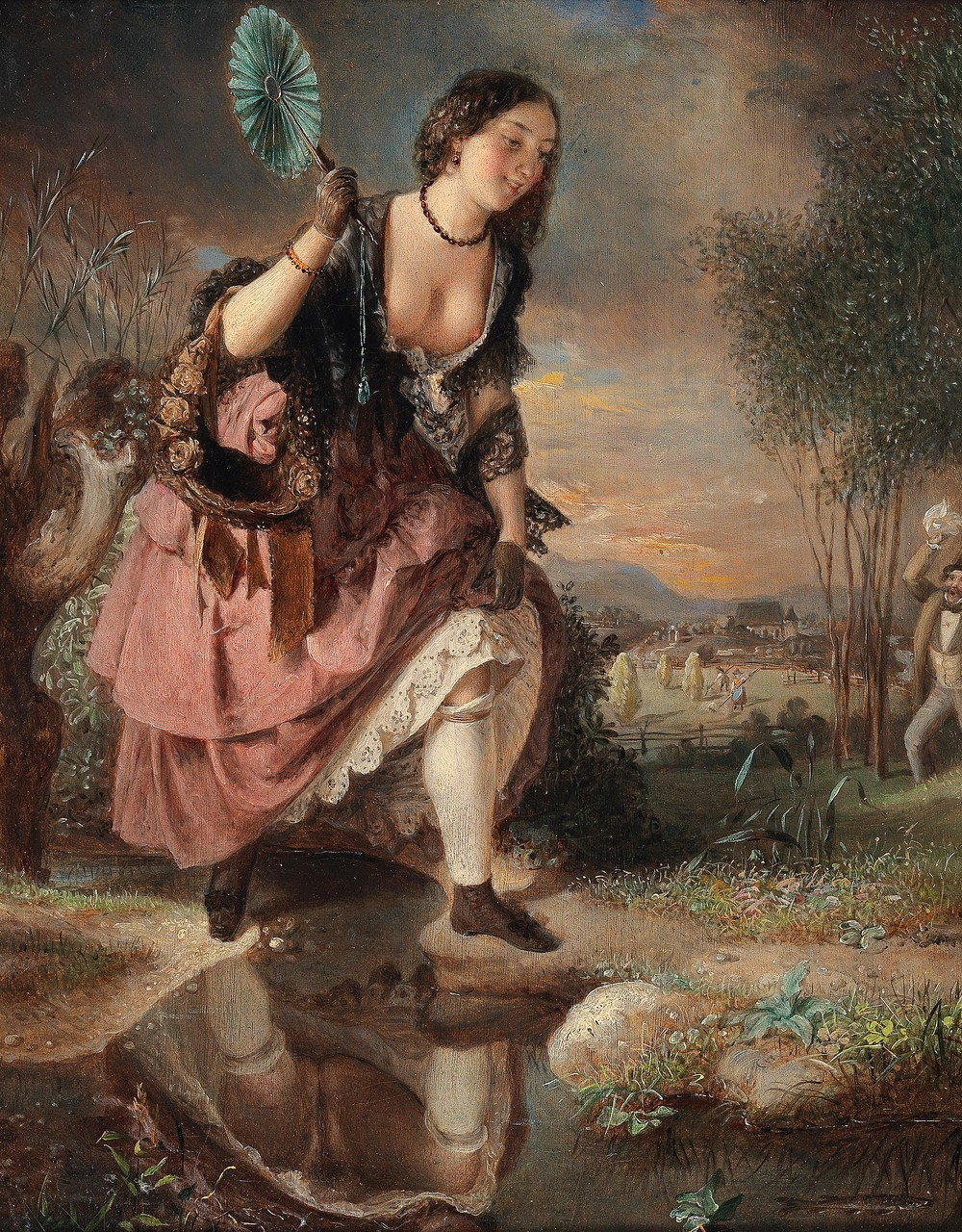 Рабыня ебля в демидове мамочку выебали