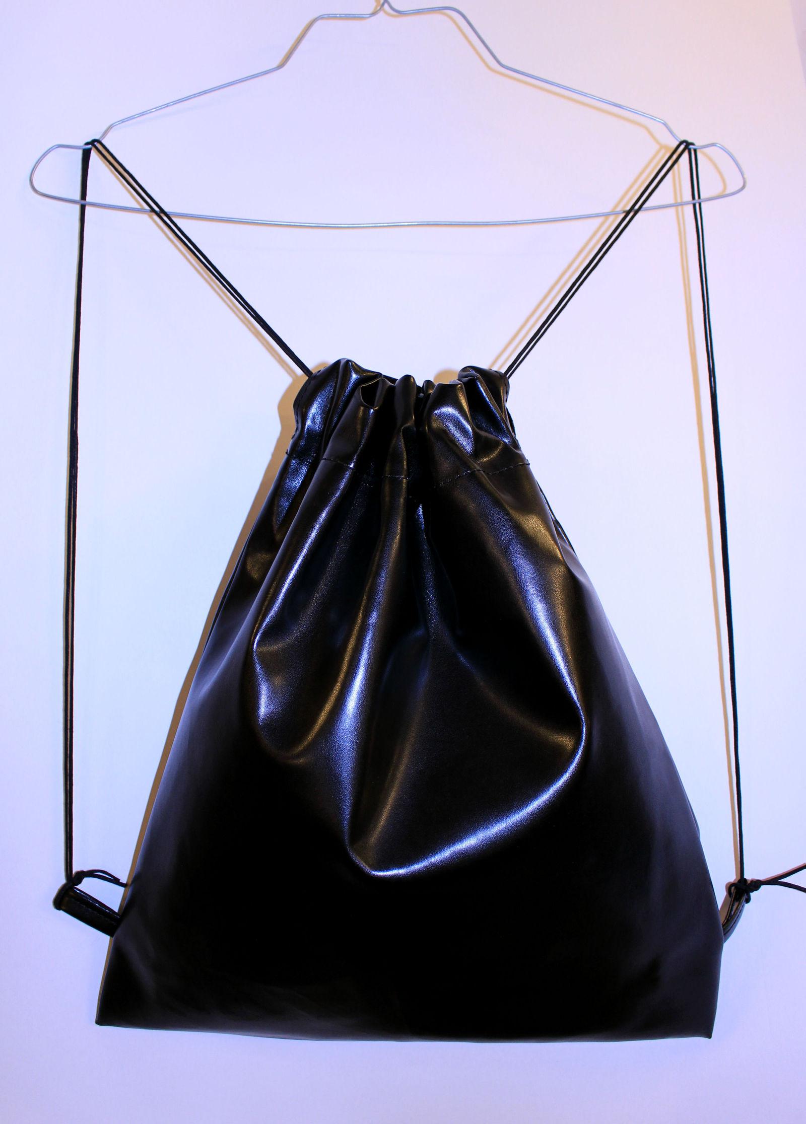 c1ee8c548e50 Рюкзак-мешок кто такое носит?