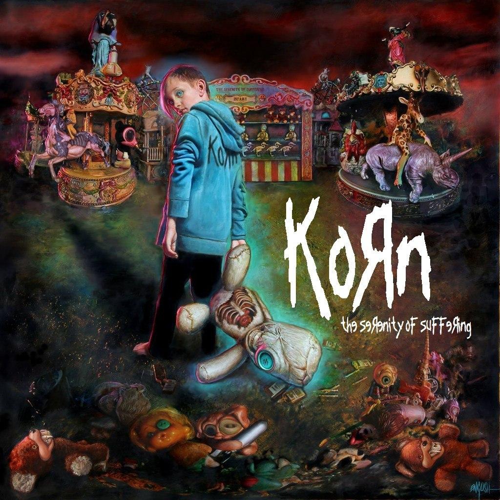 Korn 2016 альбом скачать торрент