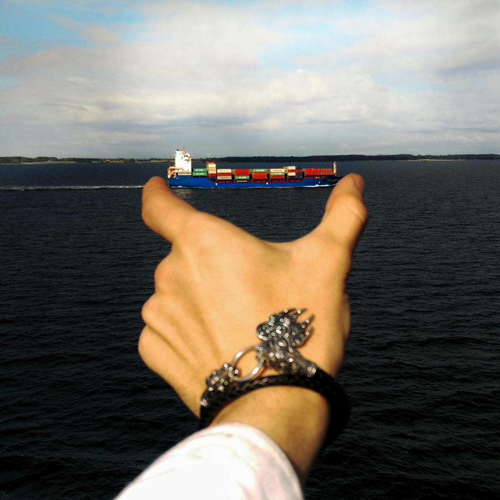 Где искать работу моряком?